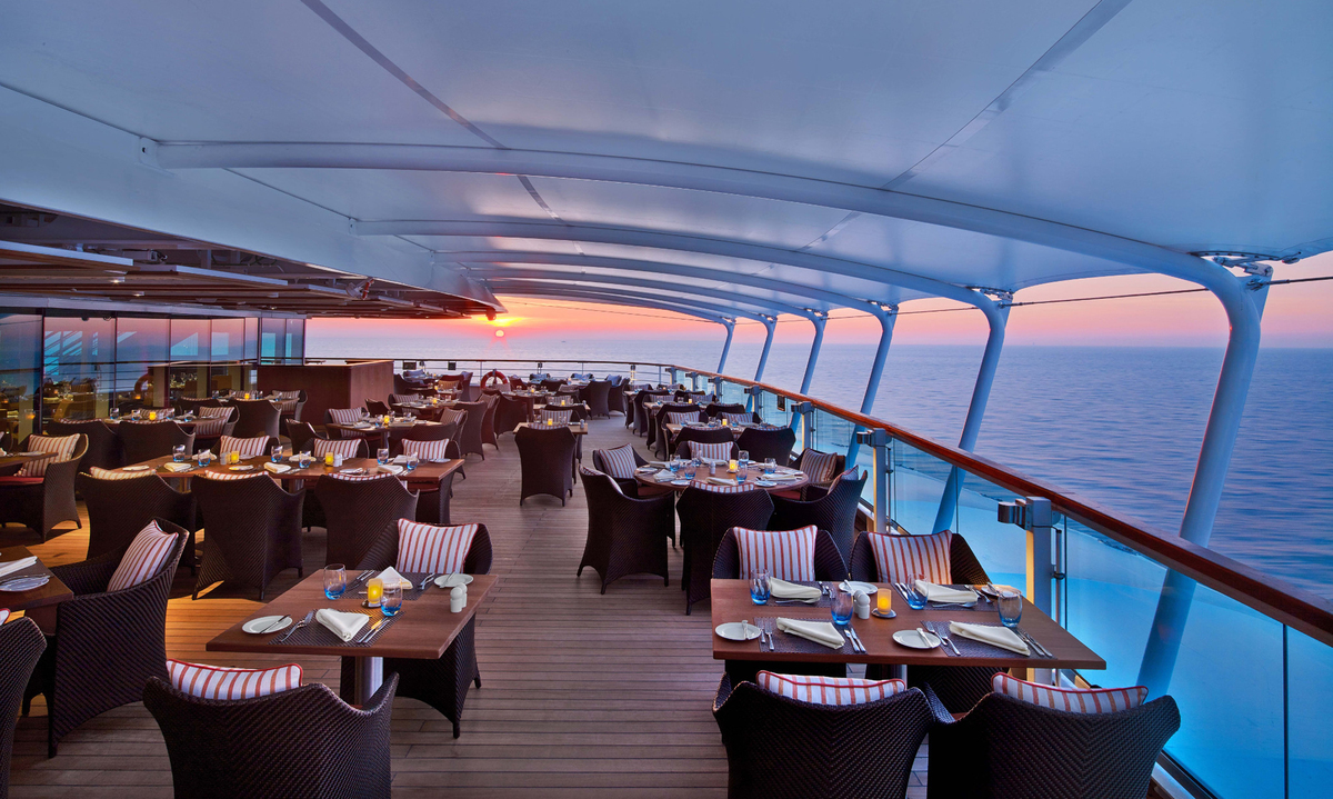 картинки ресторанов на корабле охранники парка